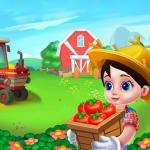 Farm House Farming Games For Kids