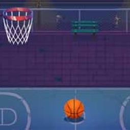 Basketball Master 3