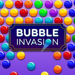 Bubble Invasion