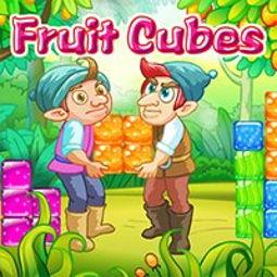 Fruit Cubes