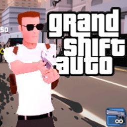 Gta Grand Shift Auto