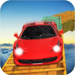 Impossible Stunt Race & Drive