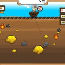 Korean Gold Miner