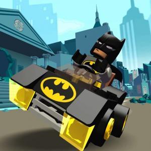 Lego Dc Mighty Micros