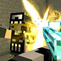 Pixel Warfare One