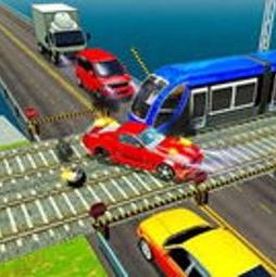 Rail Road Crossing 3D