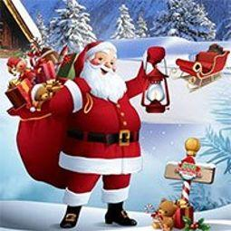 Thank You Santa