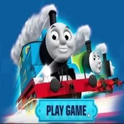 Thomas And Friends Hidden Stars