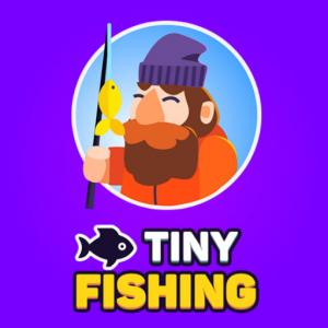 Tiny Fishing