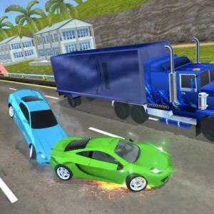 Vehicle Traffic Simulator