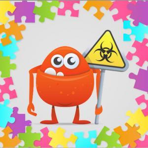 Virus Jigsaw