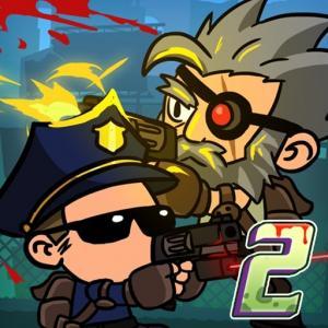 Zombie Gunpocalypse 2
