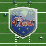 4th And Goal 2018