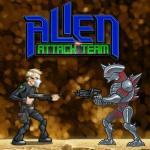 Alien Attack Team