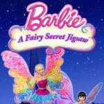 Barbie A Fairy Secret Jigsaw