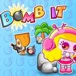 Bomb It Game