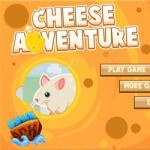 Cheese Adventure