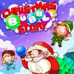 Christmas Bubble Story