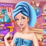 Cinderella Fashion Makeover