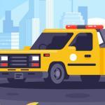 City Duty Vehicles Jigsaw