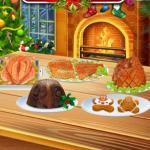 Cooking Christmas Traditional Food