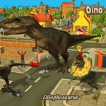Dinosaur Simulator: Dino World