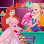 Elsa Clothing Store