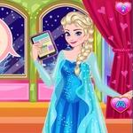 Elsa Dream Boy