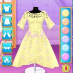 Elsa's Formal Dress Shop