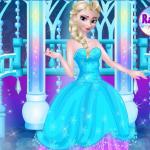 Elsa's Proposal Makeover