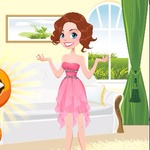 Girl Dress Up