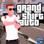 Gta Grand Shift Auto