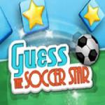 Guess The Soccer Star