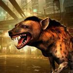 Hyena Simulator 3D