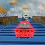 Impossible Stunt Car Tracks