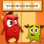 Learning English Word Connect