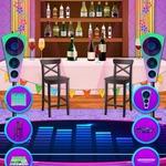 Make Castle A Bar