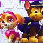 Paw Patrol Rocky Puzzle