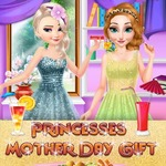 Princesses Mother Day Gift