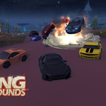 Racing Battlegrounds