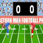 Return Man Football Physics