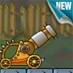 Roly Poly Cannon: Bloody Monsters Pack 2