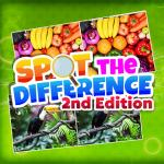 Spot The Difference 2