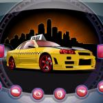 Super Car Dressup