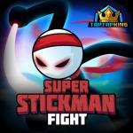 Super Stickman Fight