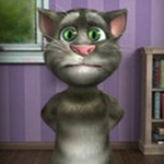 Talking Tom Funny Time
