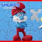 The Smurfs Jigsaw